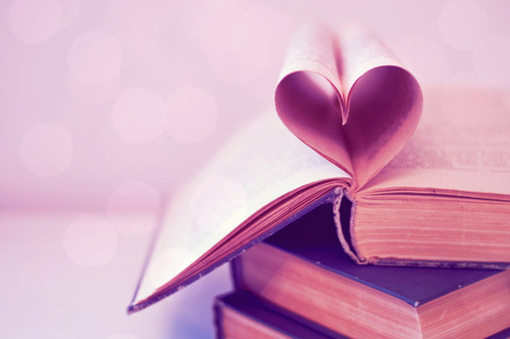 book of love, love book