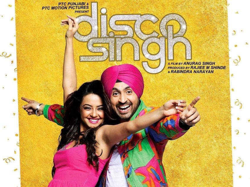 Disco Singh, diljit dosanjh
