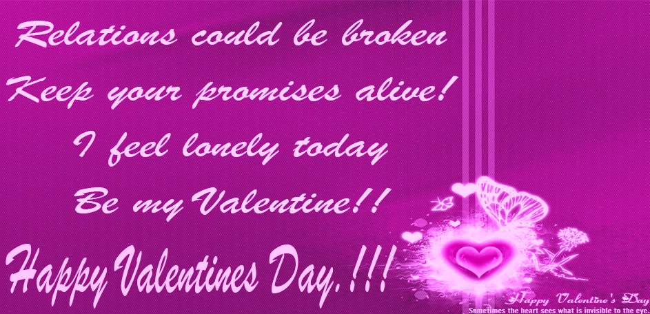 valentine love messages