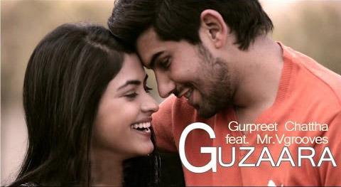 Guzaara, Gurpreet Chattha