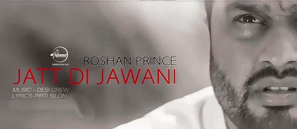 Jatt-Di-Jawani-by-Roshan-Prince