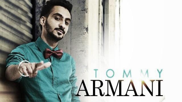 Tommy-Armani