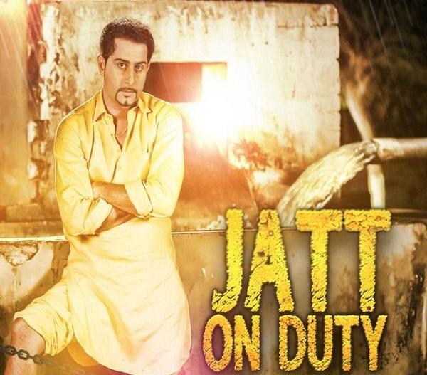 jatt on duty
