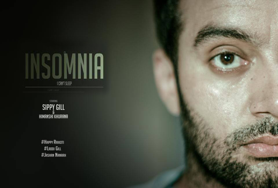 Insomnia song lyrics, Insomnia Sippy Gill