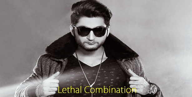 Lethal-Combination, Bilal Saeed