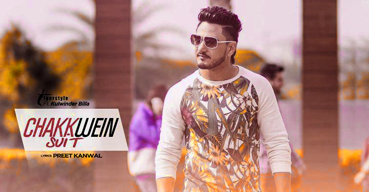 Chakkwein Suit song lyrics Kulwinder Billa