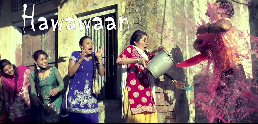 Hawawaan song lyrics, Hawawaan Veet Baljit, Hawawaan song Veet Baljit