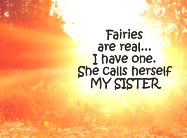 Cute Funny sister quotes | I love my sister | FeelYourLove