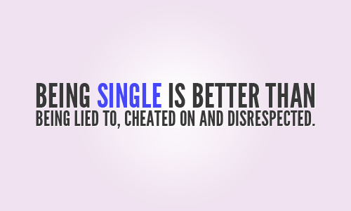 quotes about being single, being single quotes, funny quotes about being single