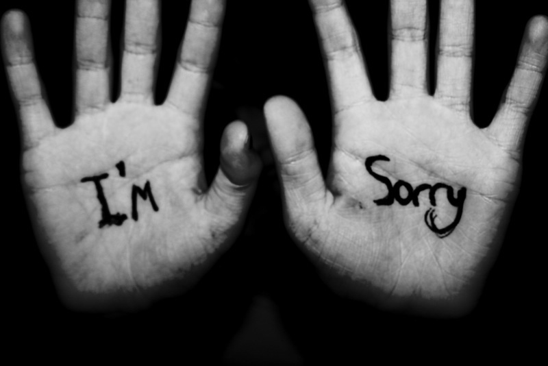 Im sorry quotes i am sorry i mean it feelyourlove i am sorry quotes thecheapjerseys Images
